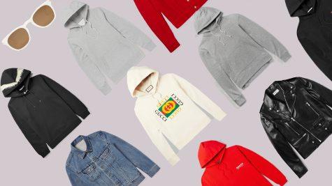 ELLE Man Style Calendar: Phối đẹp cùng áo hoodie (30/10 – 05/11/2017)