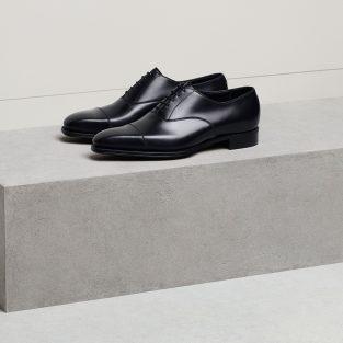 13 thương hiệu giày oxford nam bạn nên biết