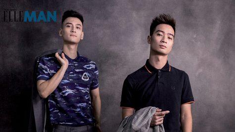 """Bộ đôi DJ Slim V - Nimbia: """"Ở Sài Gòn, có âm nhạc & tình anh em"""""""