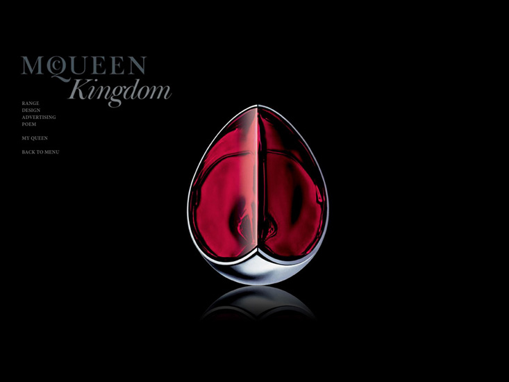 nuoc hoa halloween Kingdom của Alexdander McQueen - elle man 1