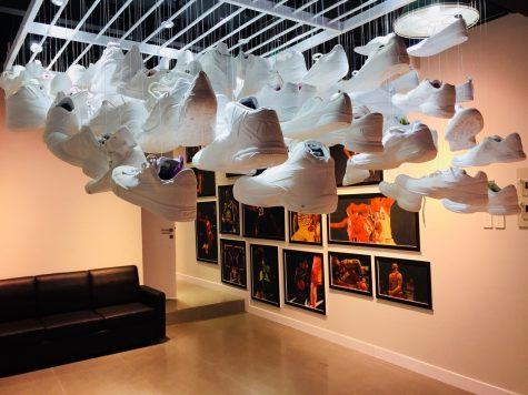 Nike Hàng Bông: Khai trương không gian đặc biệt dành cho tín đồ bóng rổ