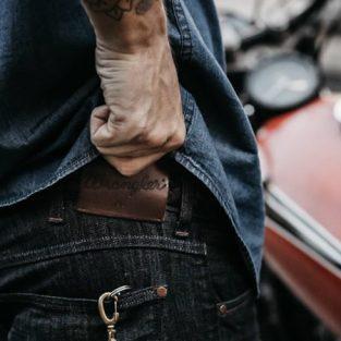 Bảo quản quần jeans nam: những điều cần ghi nhớ