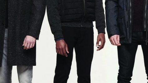 Chọn quần jeans nam sao cho phù hợp với từng dáng người?