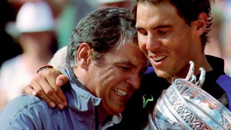 Toni, người đứng sau thành công của Rafael Nadal