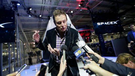 Elon Musk sắp sở hữu thêm 50 tỷ USD tài sản?