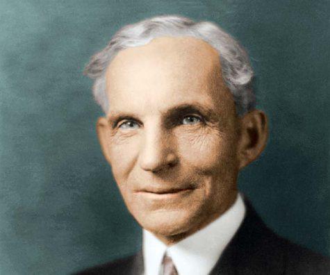 nguoi noi tieng - Henry Ford - elle man