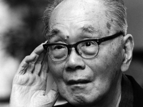 nguoi noi tieng - Taikichiro Mori - elle man