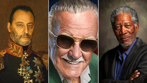 Những người nổi tiếng thành danh sau độ tuổi tứ tuần