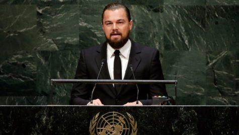 Leonardo DiCaprio - elle man 3