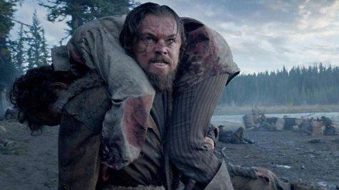 Leonardo DiCaprio - elle man 4