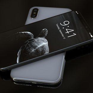 Chi phí sản xuất thực sự của điện thoại iphone X là bao nhiêu?