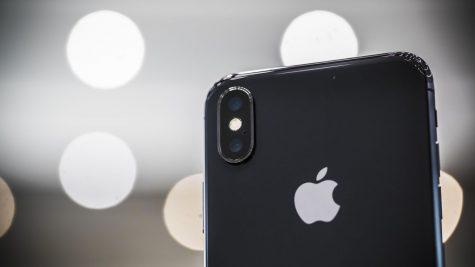"""Bạn thật sự """"thông minh"""" khi lựa chọn điện thoại iphone X?"""