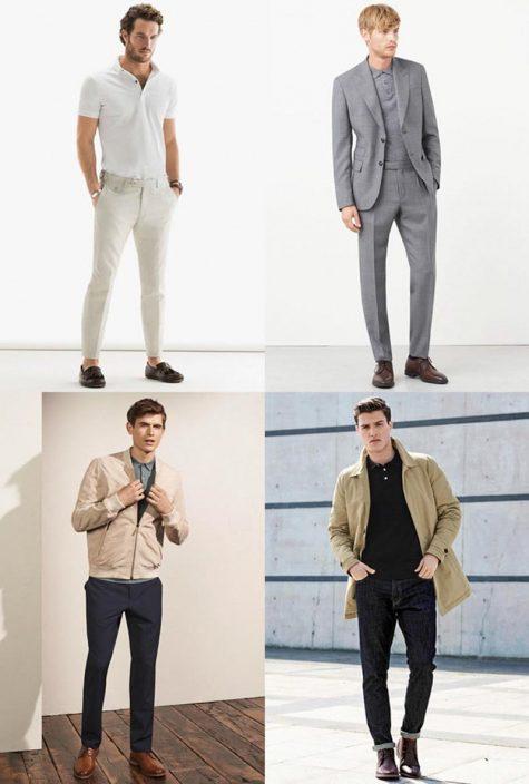 """10 món đồ thời trang nam """"khó xơi"""" và cách chinh phục chúng"""