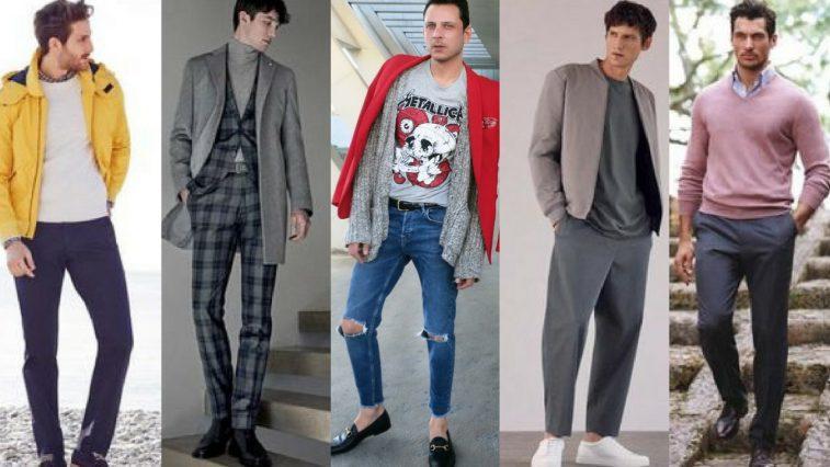 """10 món đồ thời trang nam """"khó xơi"""" và cách chinh phục"""