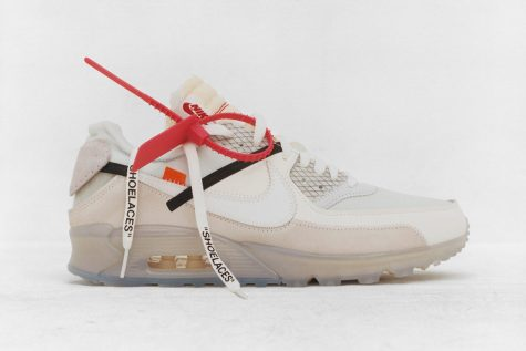 giay the thao dep thang 11 - Nike Air Max 90 - elle man