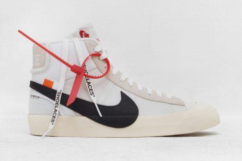 giay the thao dep thang 11 - Nike Blazer Mid - elle man