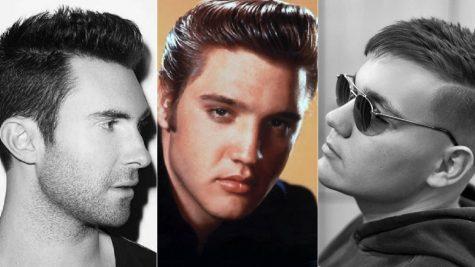 Các kiểu tóc nam đẹp qua từng thập kỉ