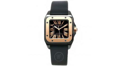đồng hồ nam - ELLE Man 4