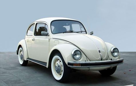 Xe hơi điện Con Bọ, Volkswagen muốn tái tạo biểu tượng một thời