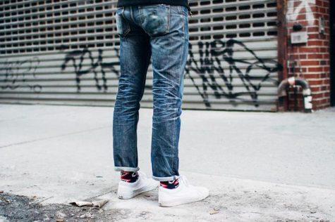 7 thương hiệu cao cấp mang quần jeans nam lên một tầm cao mới