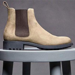 Kiến thức vệ sinh giày da lộn mà bạn nên nắm rõ