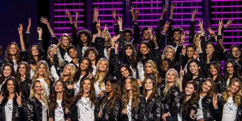 Harry Styles sẽ tái ngộ dàn người yêu cũ tại Victoria's Secret 2017
