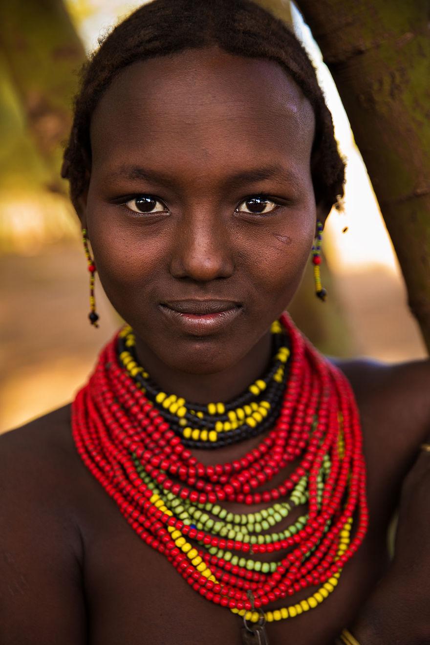 phụ nữ đẹp thế giới - elle man