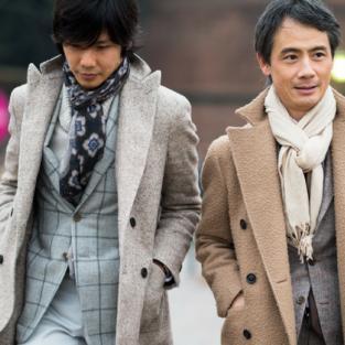 6 phụ kiện thời trang nam cơ bản dành cho mùa Đông