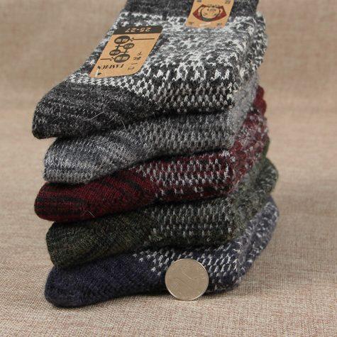 6 phụ kiện thời trang nam dành cho mùa Đông lạnh giá