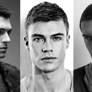 9 kiểu tóc nam đẹp dễ chăm chút cho quý ông bận rộn