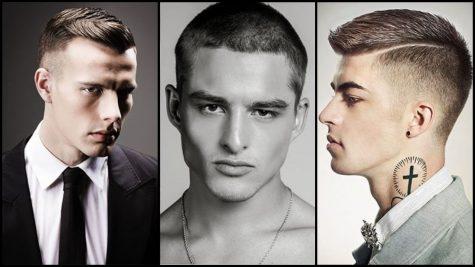 7 kiểu tóc nam đẹp và thoải mái cho ngày Hè