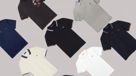 ELLE Man Style Calendar: Cổ điển cùng áo polo (27/11 – 3/12/2017)