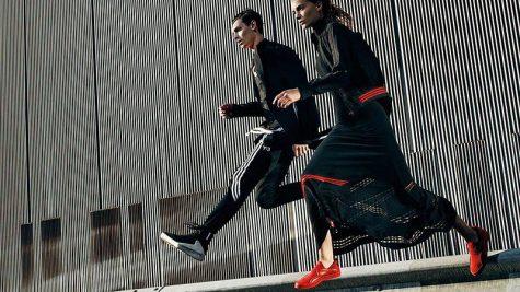 20 thương hiệu giày thể thao nổi tiếng bạn nên biết