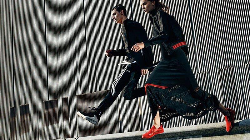 20 thương hiệu giày thể thao nổi tiếng bạn nên biết – ELLE Man
