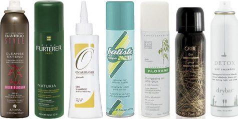 Một số kiến thức để chọn dầu gội đầu phù hợp với mái tóc nam giới
