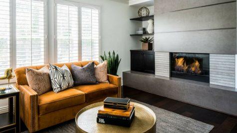 8 xu hướng thiết kế nhà ở được dự đoán sẽ lên ngôi trong năm 2018