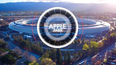 Có gì tại trung tâm tham quan trụ sở Apple Spaceship?