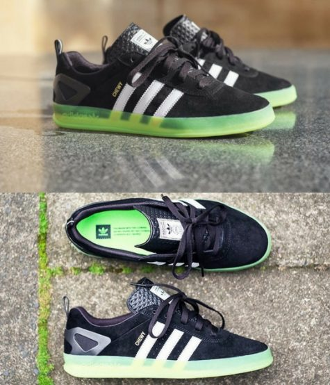 giay the thao thang 11 2017 - ADIDAS X PALACE PRO BENNY FAIRFAX & CHEWY CANNON - elle man 1