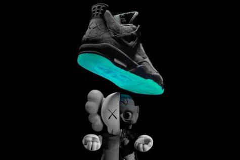 12 mẫu giày thể thao nổi bật nửa cuối tháng 11/2017