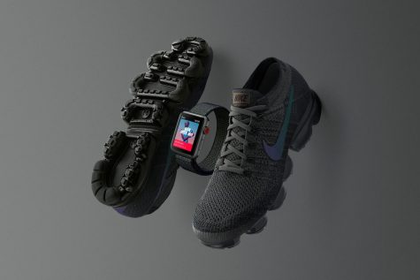 "giay the thao thang 11 2017 - Nike Air Vapormax ""Midnight Fog"" - elle man 1"