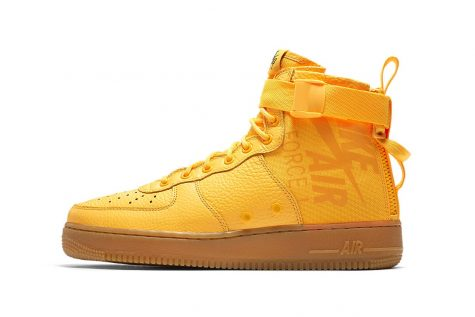 """giay the thao thang 11 2017 - Nike SF AF-1 Mid """"OBJ"""" - elle man 1"""