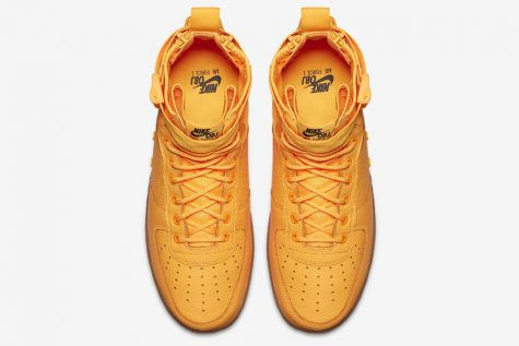 """giay the thao thang 11 2017 - Nike SF AF-1 Mid """"OBJ"""" - elle man 2"""