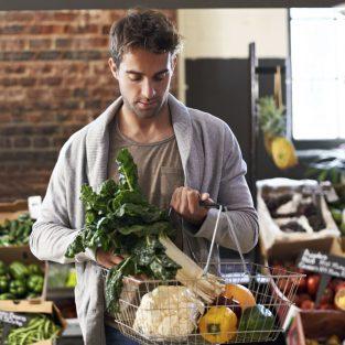3 bước để tự xây dựng chế độ dinh dưỡng cho bản thân