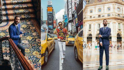 4 mẹo chụp ảnh đẹp cho Instagram từ các blogger thời trang và phong cách sống