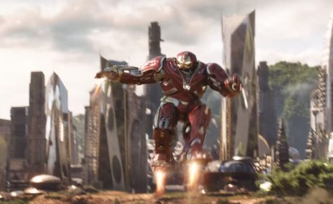 cau hoi trong phim avengers infinity war - elle man 5