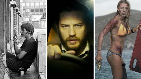 12 bộ phim nổi tiếng với chỉ... một diễn viên