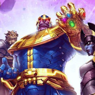 6câu hỏi thú vị từ trailer phim Avengers: Infinity War