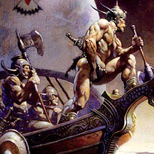 3 bài học từ phong cách sống của người Viking