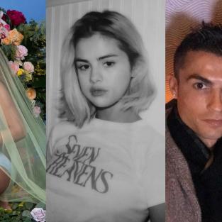 "Những ""Cái Nhất"" trong danh sách Year in Review 2017 của Instagram"