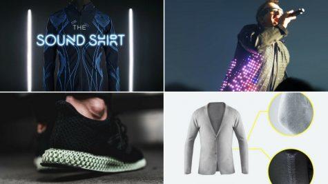 Lựa chọn trang phục tương lai với 5 ý tưởng tuyệt vời